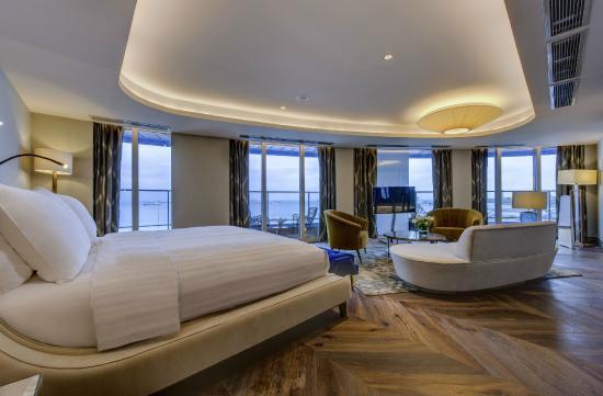 Radisson Blu Hotel Istanbul Atakoy261998