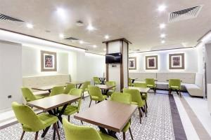 Mukarnas Pera Hotel260978
