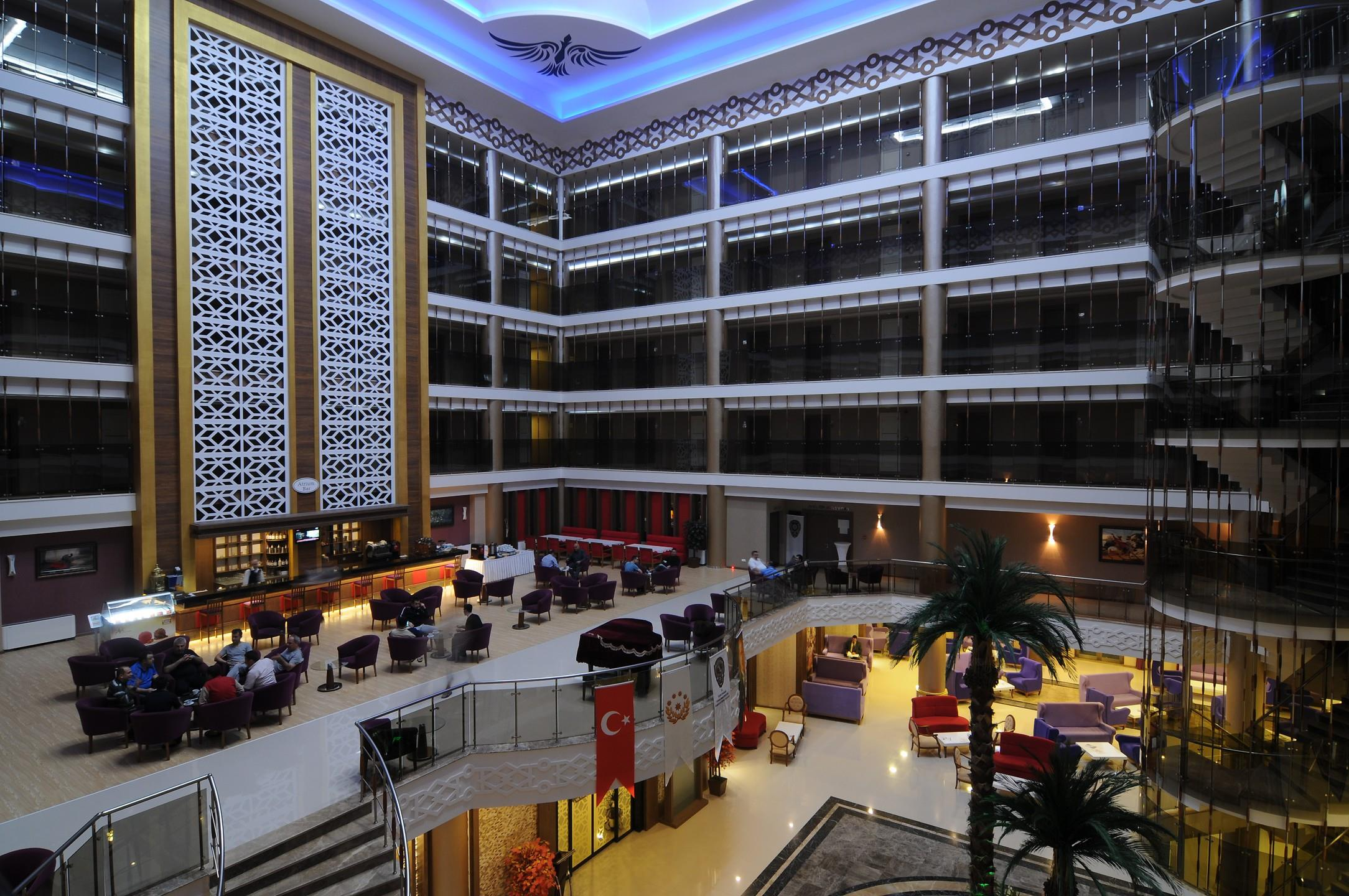 Budan Thermal Spa Hotel & Convention Cen203964