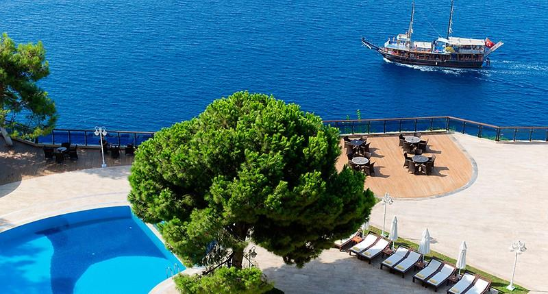 Antalya Hotel Resort & Spa213361