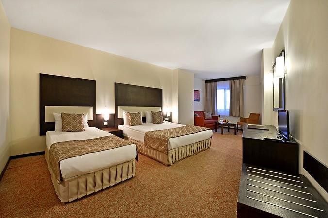 Karinna Hotel Uludağ203032