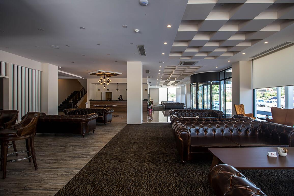 Karpalas City Hotel & Spa204132