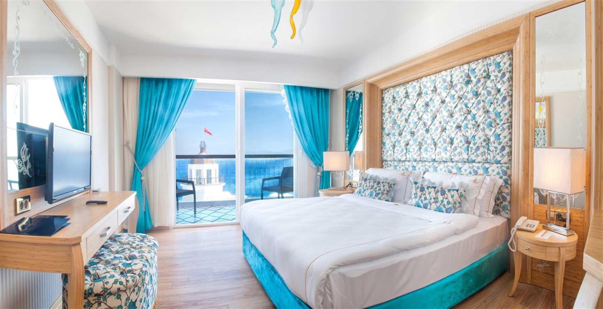 The Qasr Bodrum Halal Resort208416