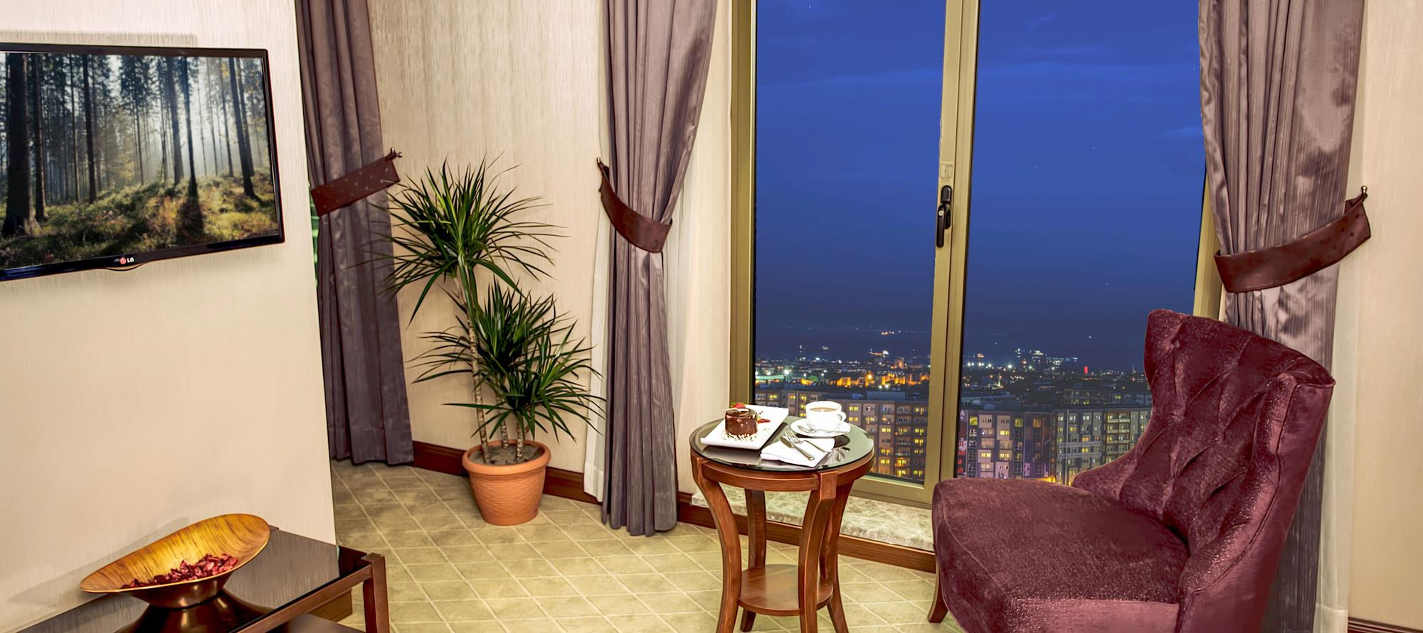 Grand Makel Hotel Topkapi254604