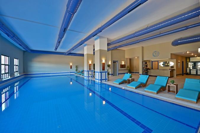 Karinna Hotel Uludağ203058