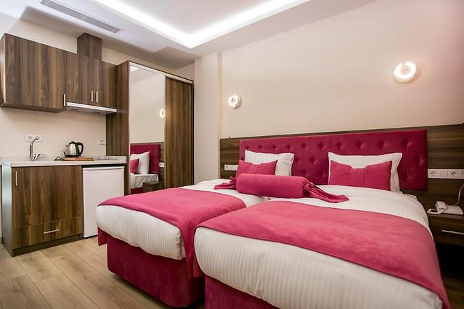 Beyzas Suites 244620