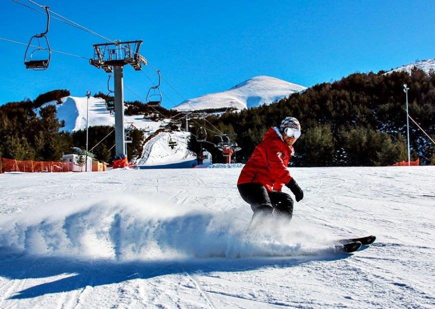 Polat Erzurum Resort Hotel203368