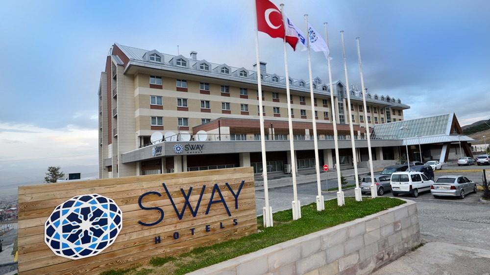 Sway Hotels Palandöken203335