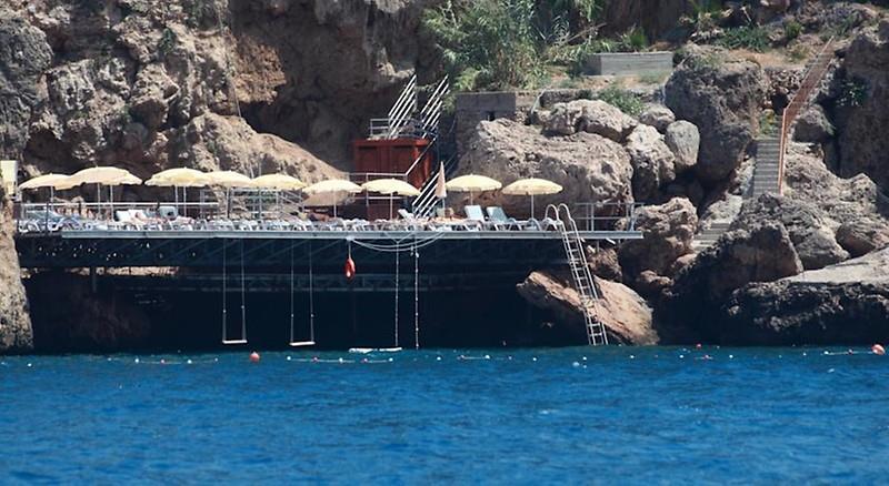 Antalya Hotel Resort & Spa213358