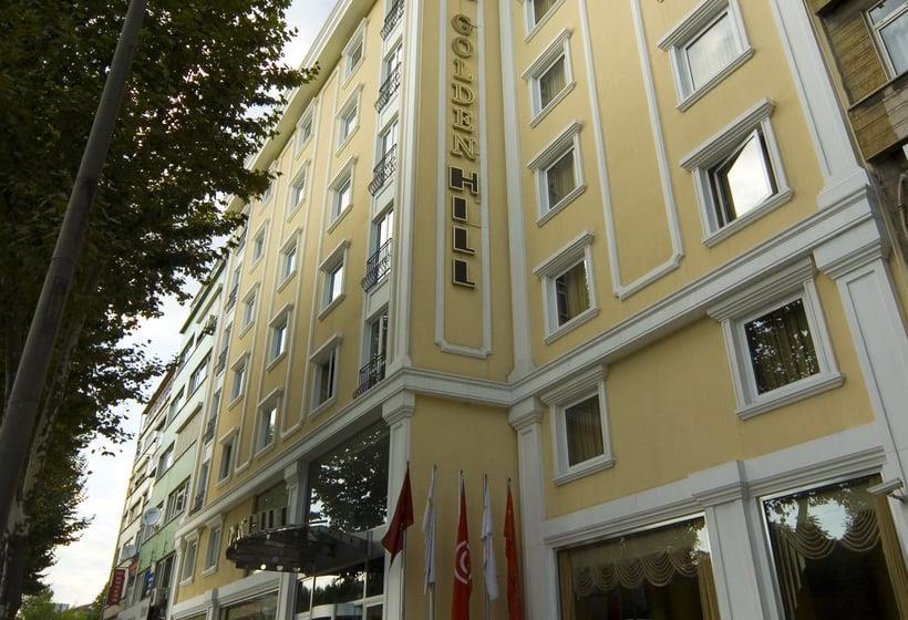 Golden Hill Hotel247876