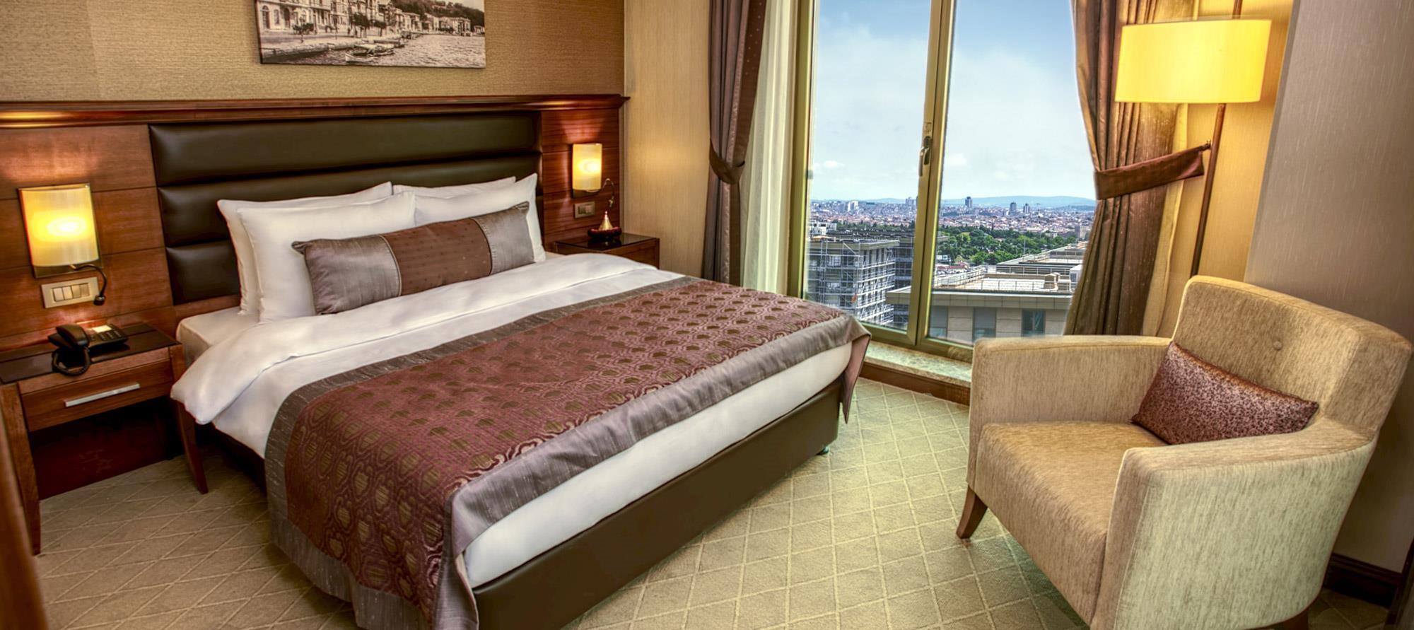 Grand Makel Hotel Topkapi254607