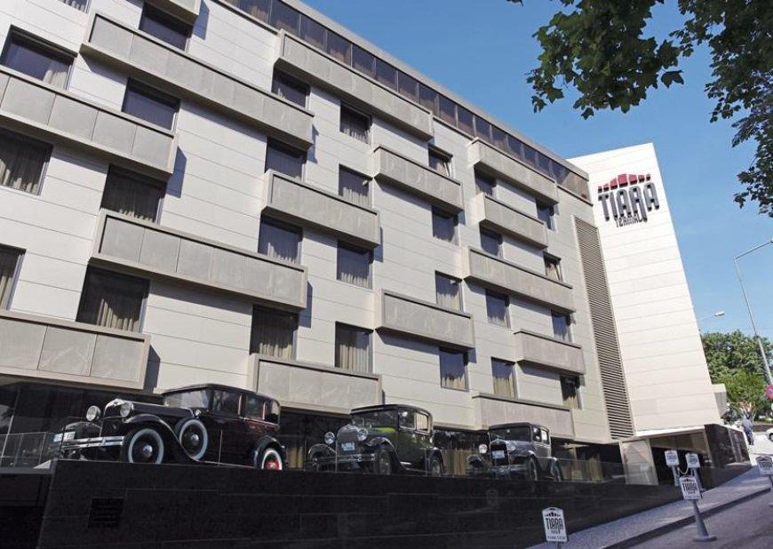 Tiara  Hotel & Spa 204335