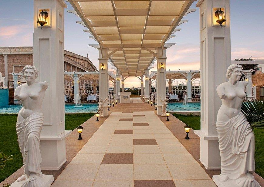 Kaya Artemis Resort Hotel205034