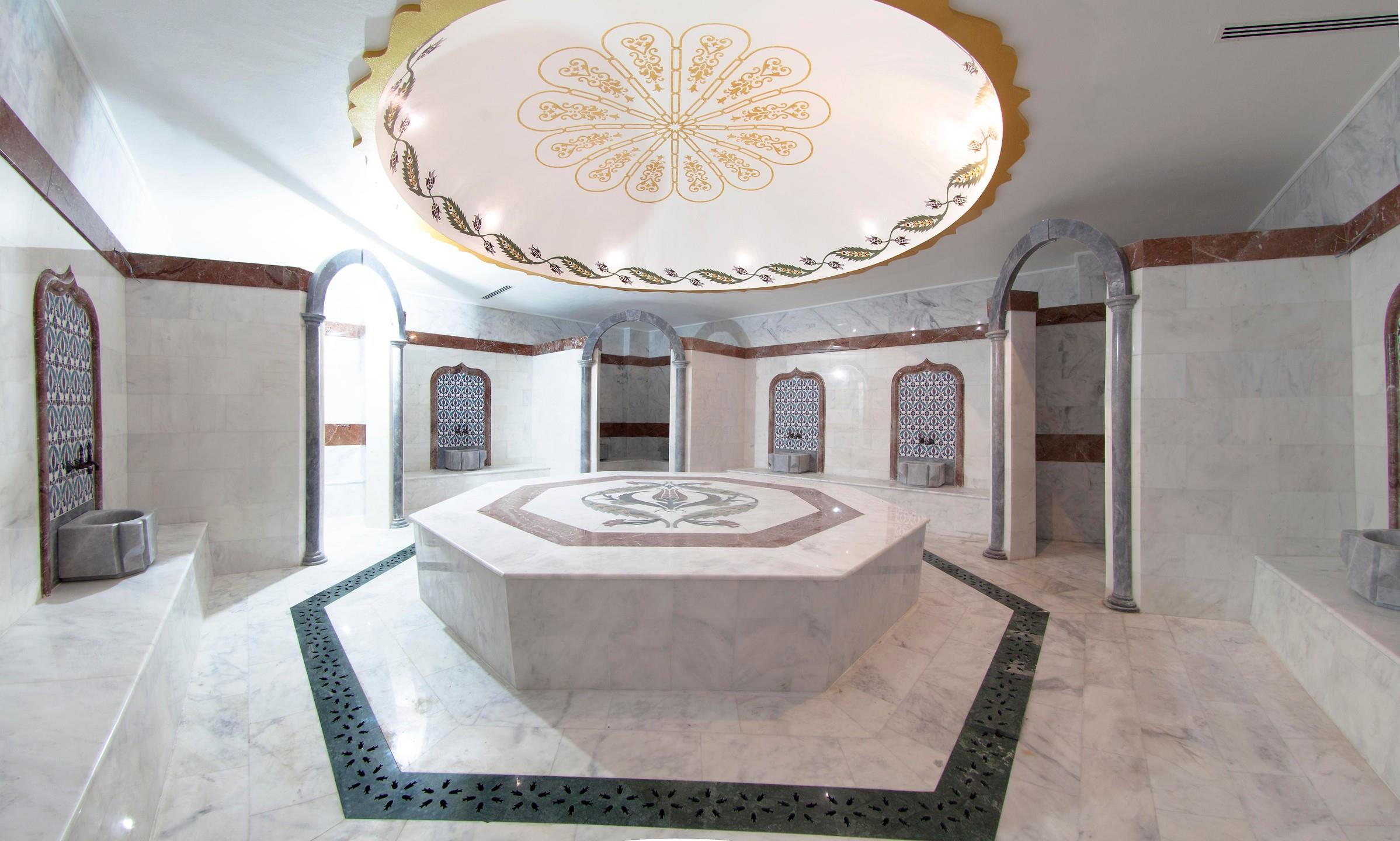 Budan Thermal Spa Hotel & Convention Cen203952