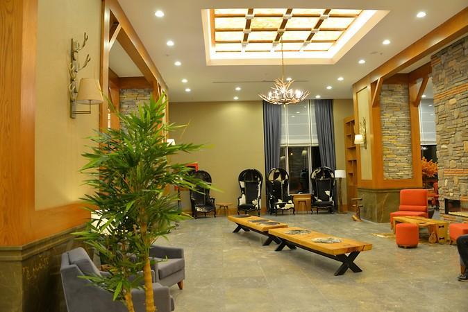 Bof HotelsUludağ Ski & Conv Resort202882