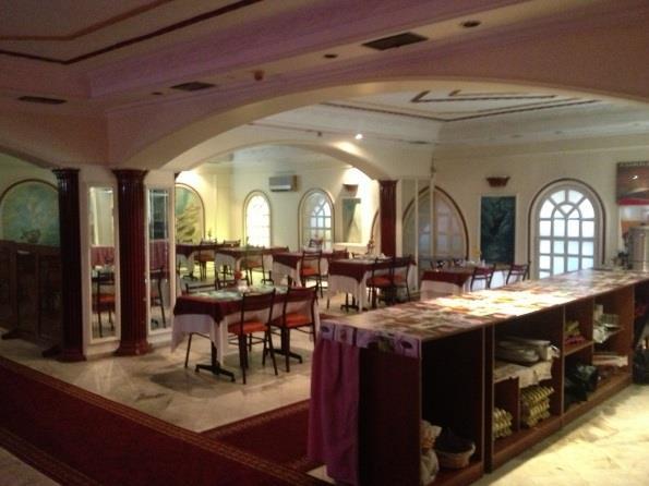 Hotel Grand Milan244639