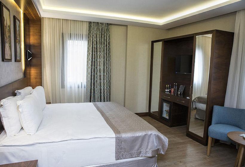 Trass Hotel262026
