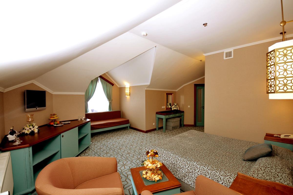 Mirada Del Lago Hotel203172