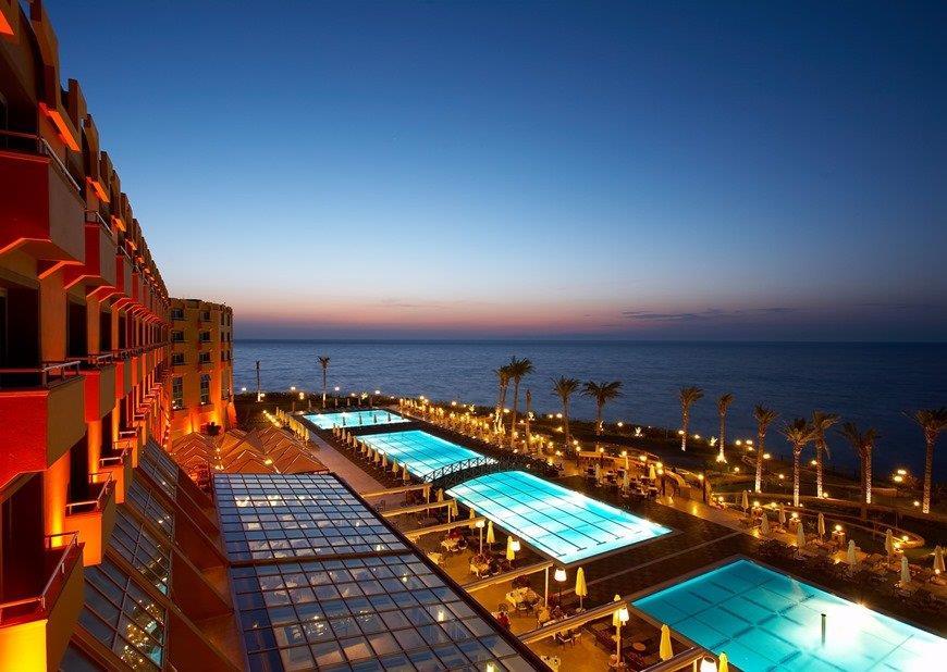Merit Park Hotel Casino205002