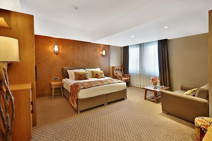 Bof HotelsUludağ Ski & Conv Resort202908