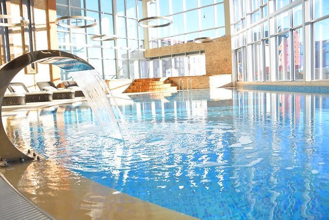 Bof HotelsUludağ Ski & Conv Resort202926