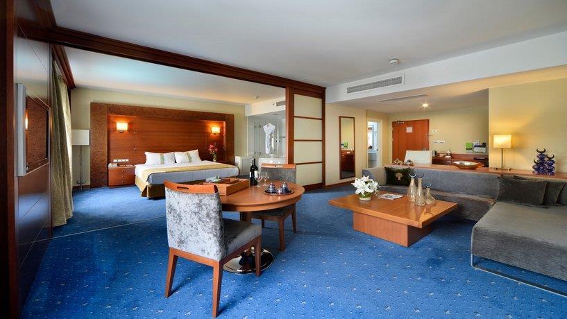 Holiday Inn Istanbul City244393