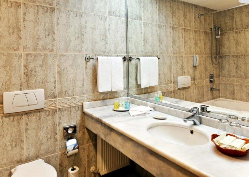 Polat Erzurum Resort Hotel203353