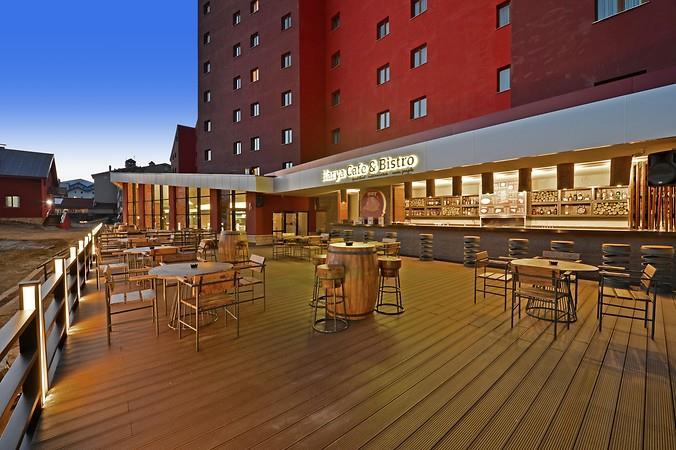 Karinna Hotel Uludağ203054