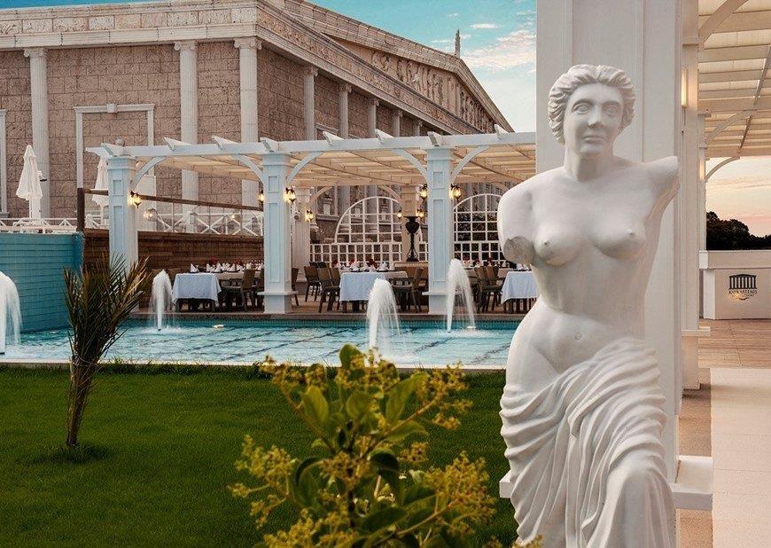 Kaya Artemis Resort Hotel205033