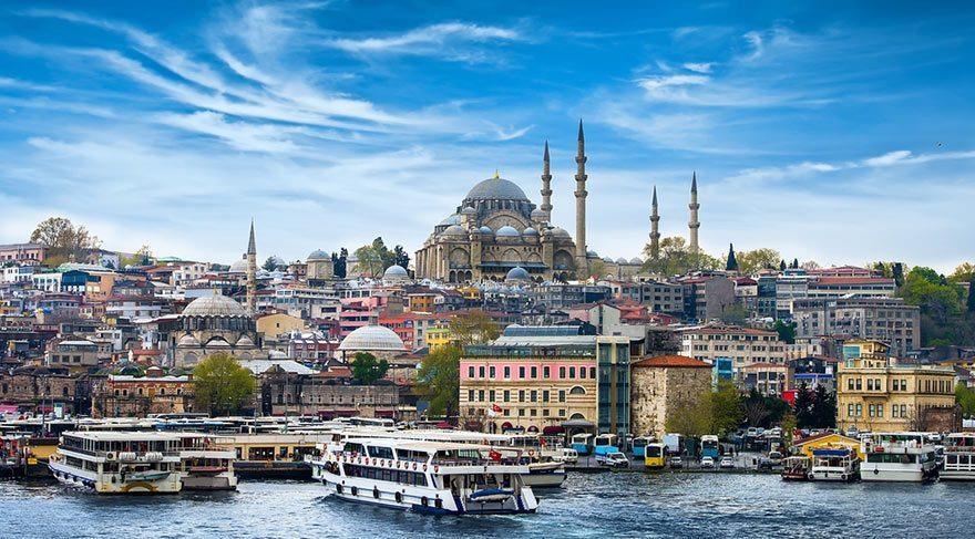 İstanbul Resim Turu