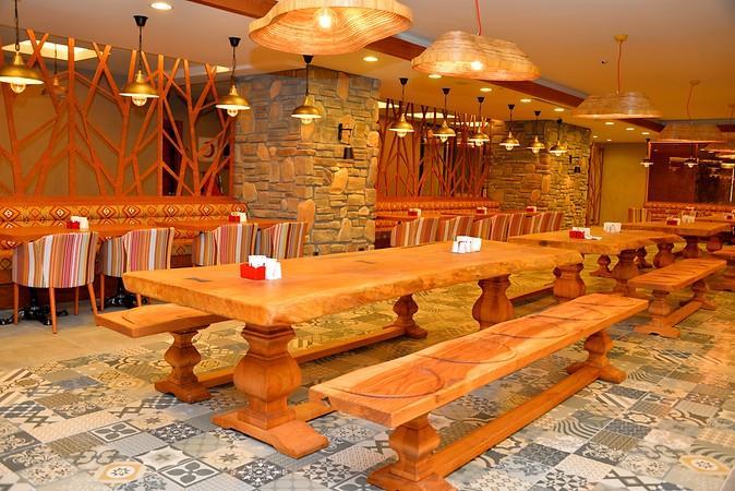 Bof HotelsUludağ Ski & Conv Resort202915
