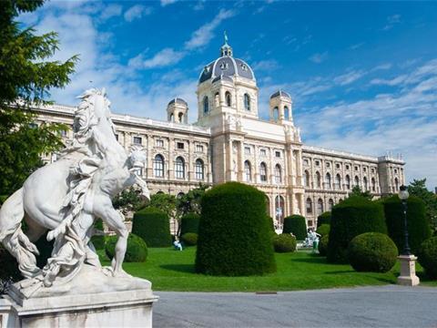 Budapeşte & Prag & Viyana