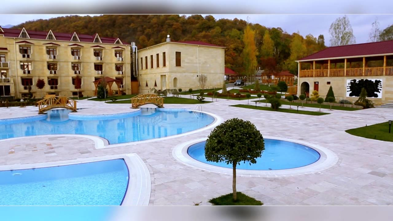 Qafqaz Yeddi Gozel Hotel267655