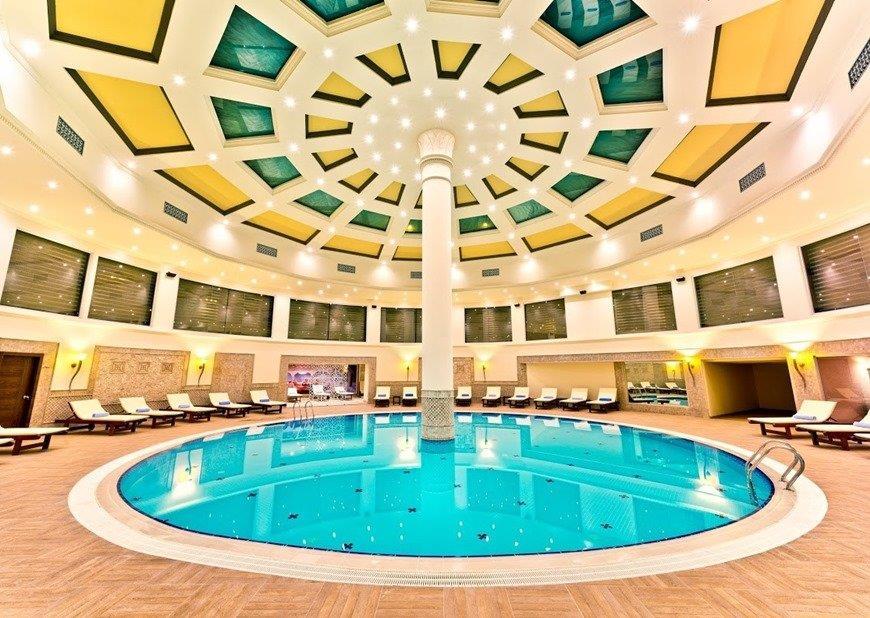 Merit Park Hotel Casino204952
