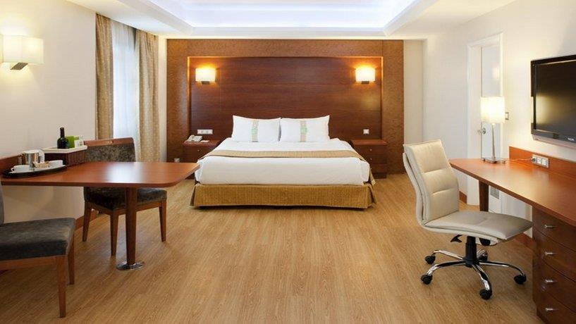 Holiday Inn Istanbul City244392