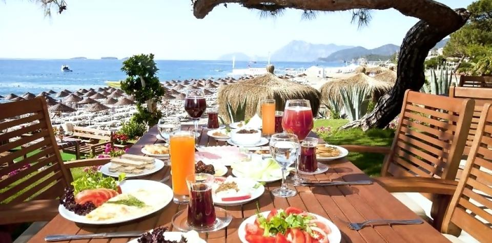 Beach Club Pınara211155