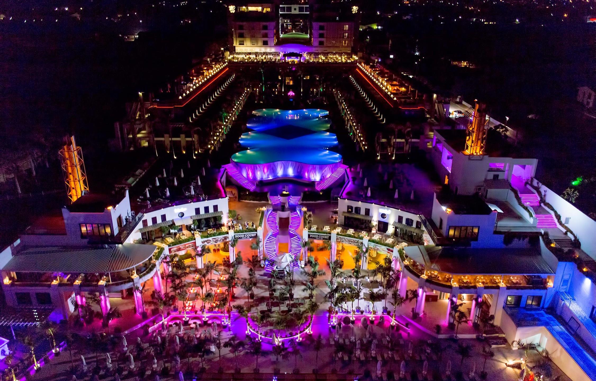 Cratos Premium Hotel Casino Port Spa204938