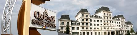 Qafqaz Gabala Sport Hotel267693