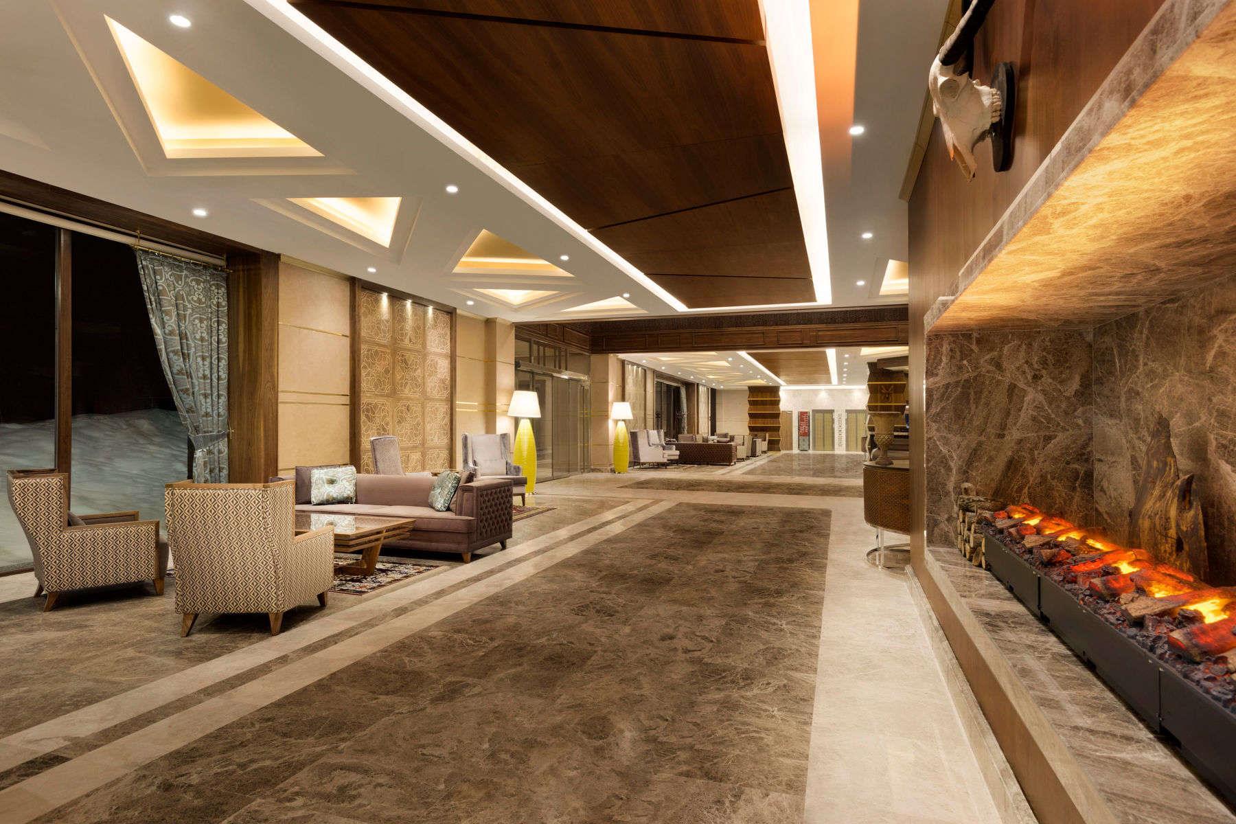 Ramada Resort Erciyes203235