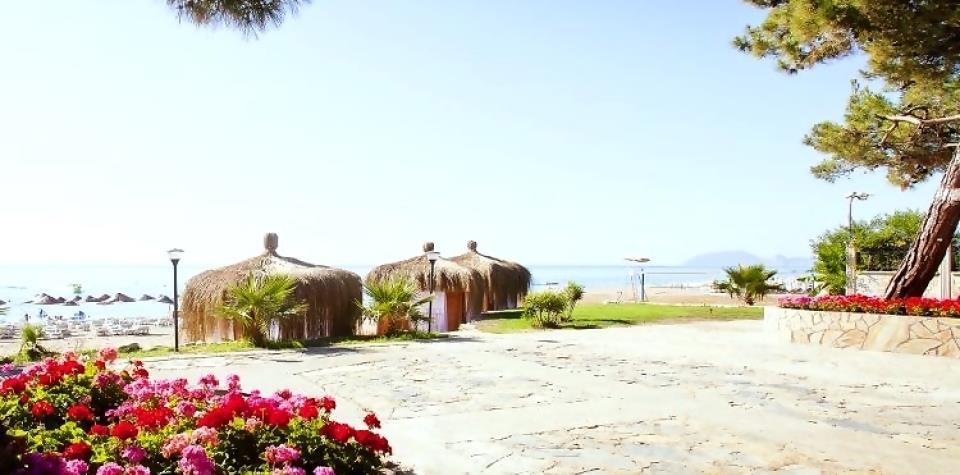 Beach Club Pınara211150