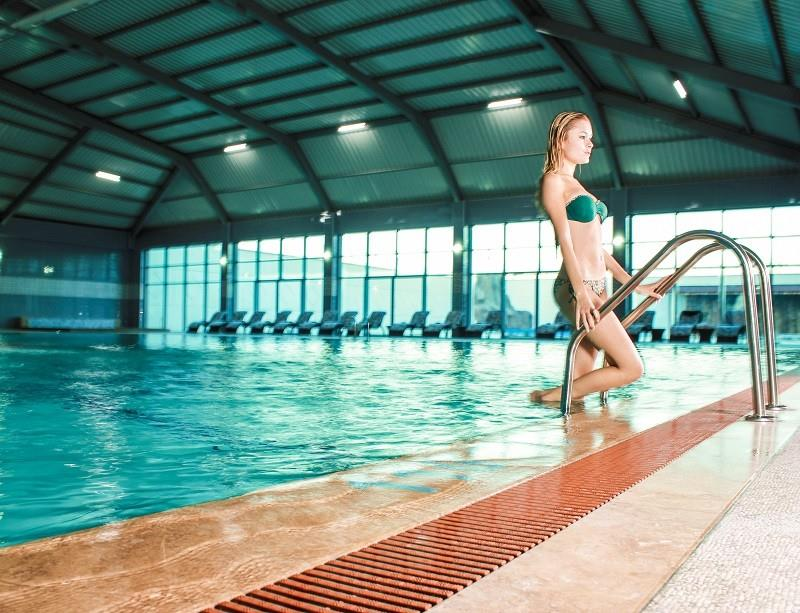 Budan Thermal Spa Hotel & Convention Cen203960