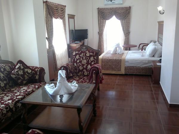 Grand Yay Hotel Mardin205524
