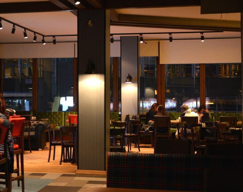 Beceren Hotel Uludağ203147