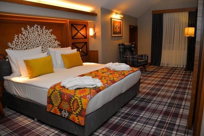 Bof HotelsUludağ Ski & Conv Resort202897