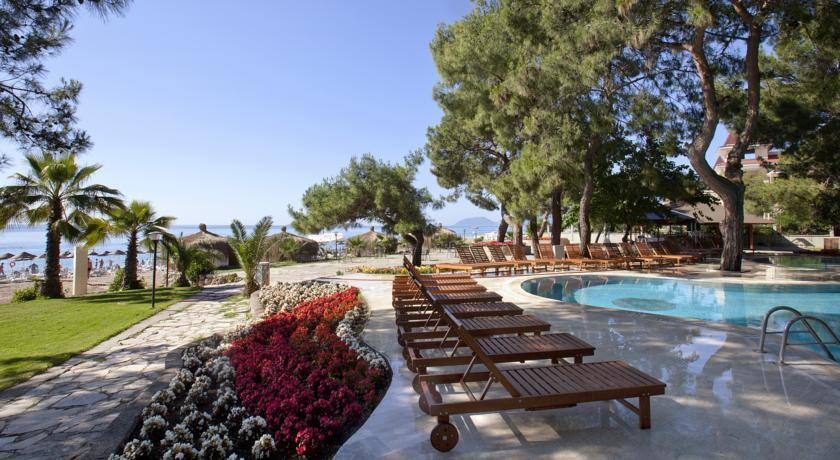Pınara Beach Club 213035