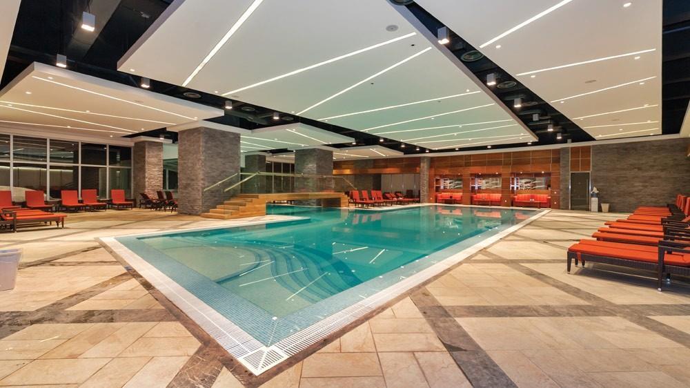 Sway Hotels Palandöken203341
