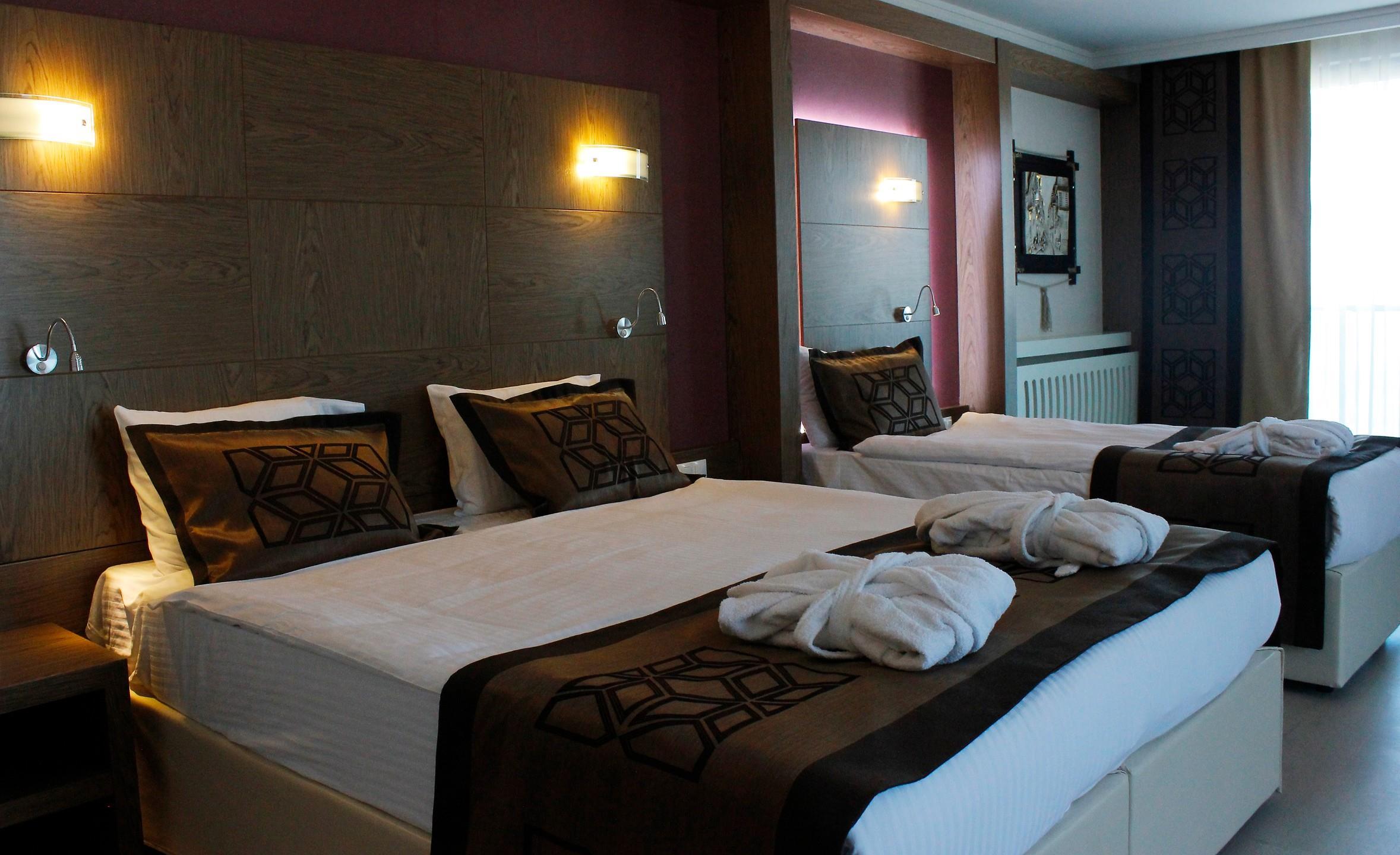 Budan Thermal Spa Hotel & Convention Cen203941