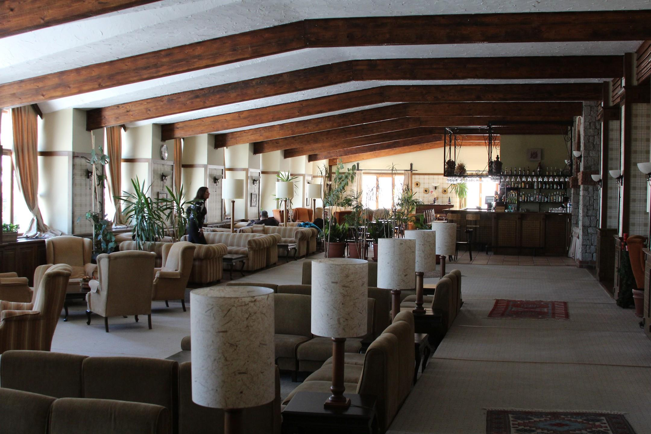 Beceren Hotel Uludağ203140