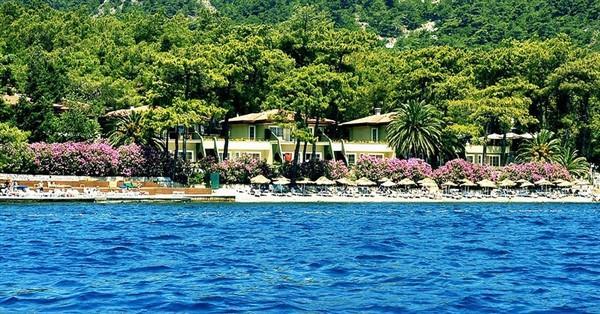 Grand Yazıcı Club Turban211775