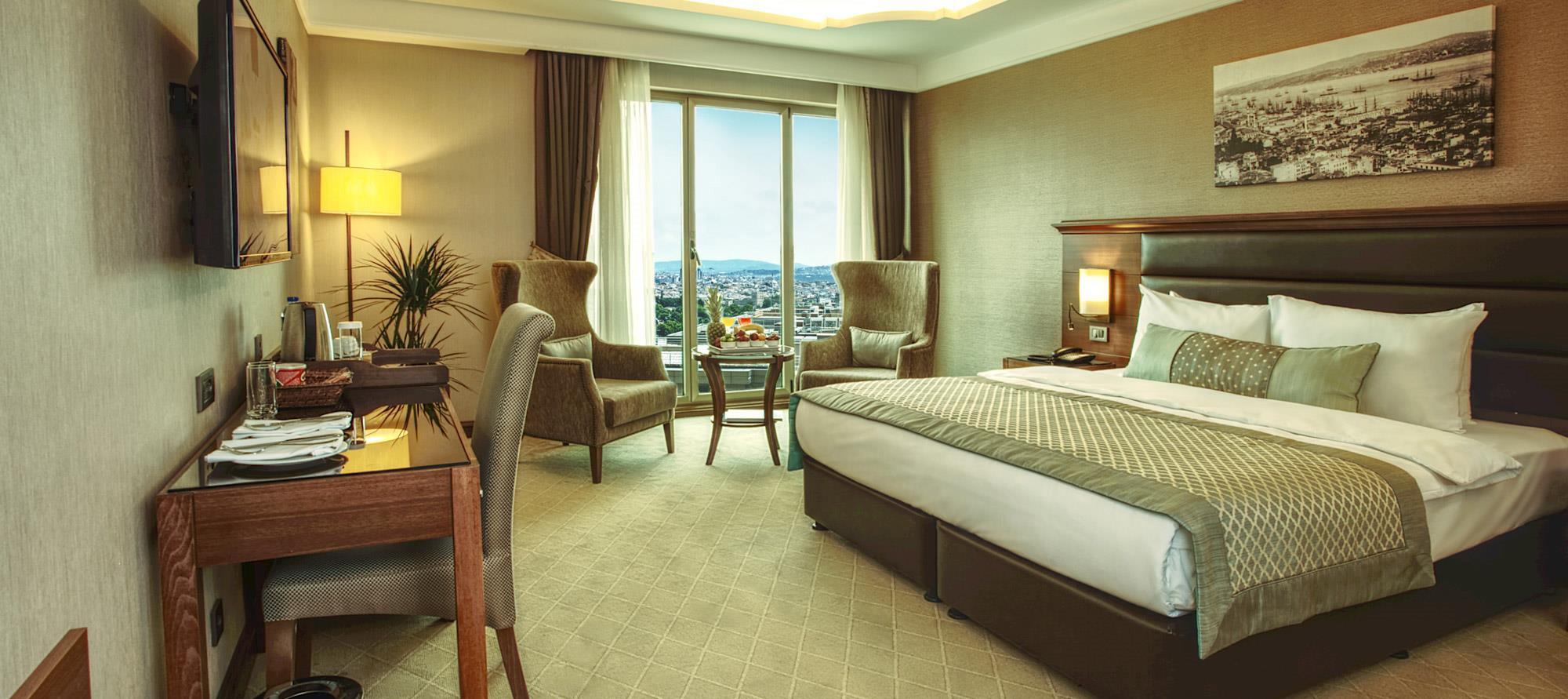 Grand Makel Hotel Topkapi254602